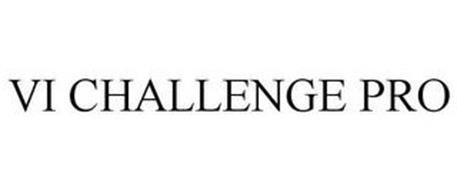 VI CHALLENGE PRO