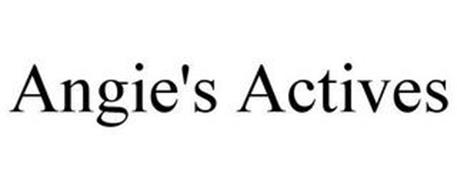 ANGIE'S ACTIVES