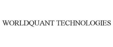 WORLDQUANT TECHNOLOGIES