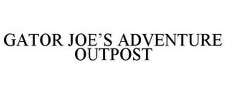 GATOR JOE'S ADVENTURE OUTPOST