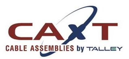 CAXT CABLE ASSEMBLIES BY TALLEY