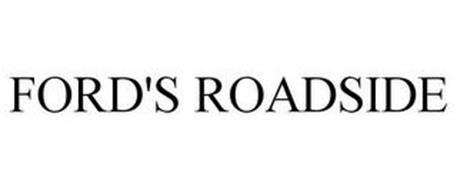 FORD'S ROADSIDE