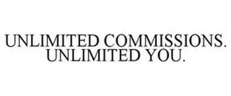 UNLIMITED COMMISSION UNLIMITED YOU
