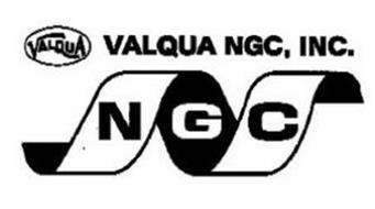 VALQUA VALQUA NGC, INC. NGC