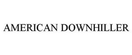 AMERICAN DOWNHILLER