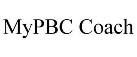 MYPBC COACH