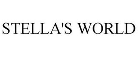 STELLA'S WORLD