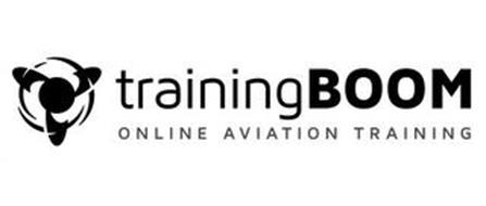 TRAININGBOOM ONLINE AVIATION TRAINING