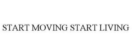 START MOVING START LIVING