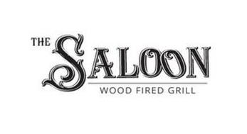 THE SALOON WOOD FIRED GRILL