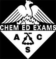 ACS CHEM ED EXAMS