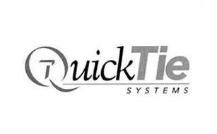 QUICKTIE SYSTEMS T