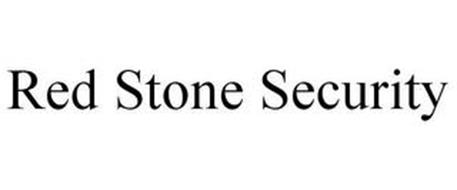 RED STONE SECURITY