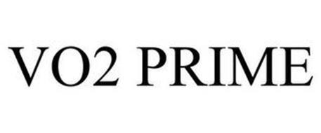 VO2 PRIME