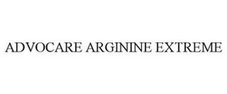 ADVOCARE ARGININE EXTREME