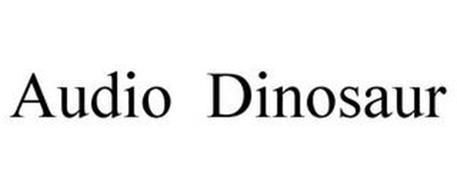 AUDIO DINOSAUR