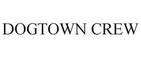 DOGTOWN CREW