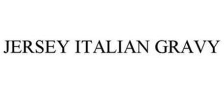 JERSEY ITALIAN GRAVY