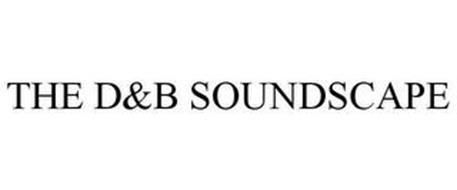 THE D&B SOUNDSCAPE