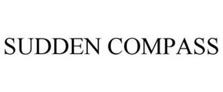 SUDDEN COMPASS