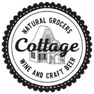 NATURAL GROCERS COTTAGE WINE AND CRAFT BEER