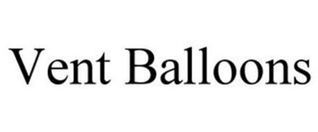 VENT BALLOONS