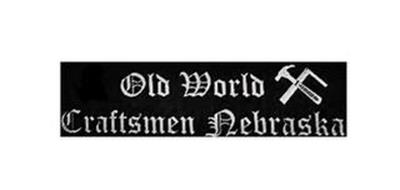 OLD WORLD CRAFTSMEN NEBRASKA