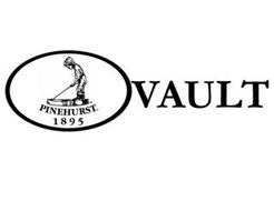 PINEHURST 1895 VAULT