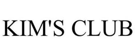 KIM'S CLUB