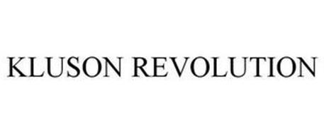 KLUSON REVOLUTION