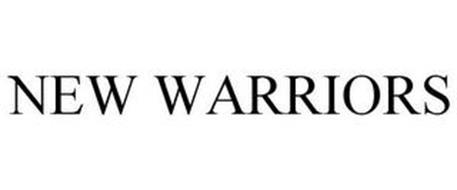 NEW WARRIORS