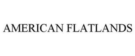 AMERICAN FLATLANDS