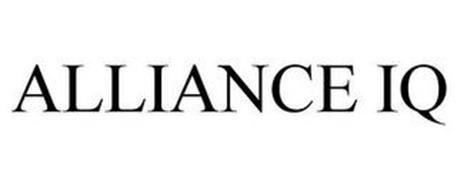 ALLIANCE IQ