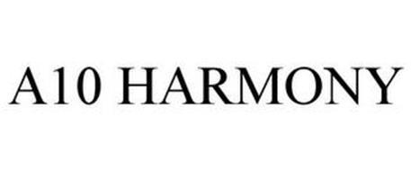 A10 HARMONY