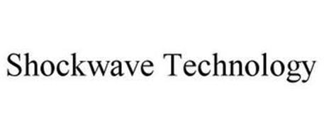 SHOCKWAVE TECHNOLOGY