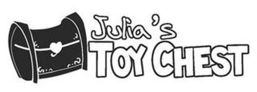 JULIA'S TOY CHEST
