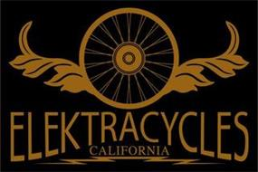ELEKTRACYCLES CALIFORNIA