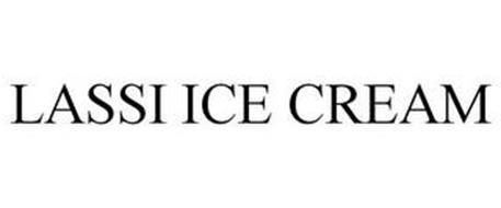 LASSI ICE CREAM