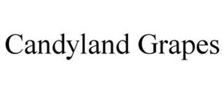 CANDYLAND GRAPES