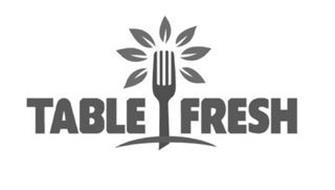 TABLE FRESH
