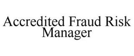 ACCREDITED FRAUD RISK MANAGER