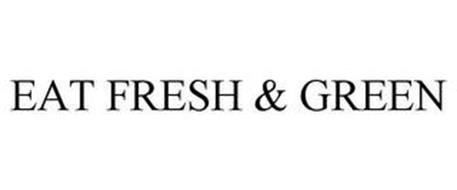 EAT FRESH & GREEN