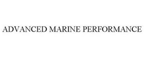 ADVANCED MARINE PERFORMANCE