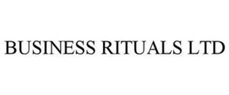BUSINESS RITUALS LTD