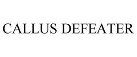 CALLUS DEFEATER