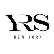 YRS NEW YORK