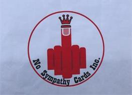 NO SYMPATHY CARDS INC.