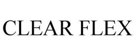 CLEAR FLEX