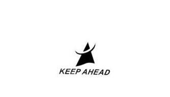 KEEP AHEAD
