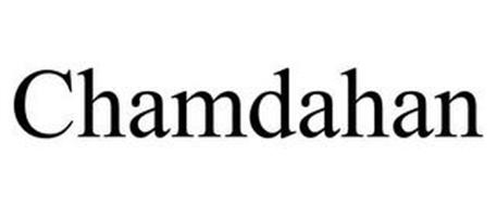 CHAMDAHAN